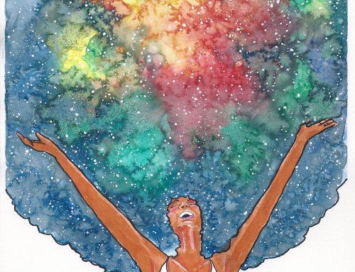 Mujer Universo